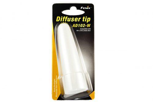 Диффузионный фильтр Fenix AD102-W для TK