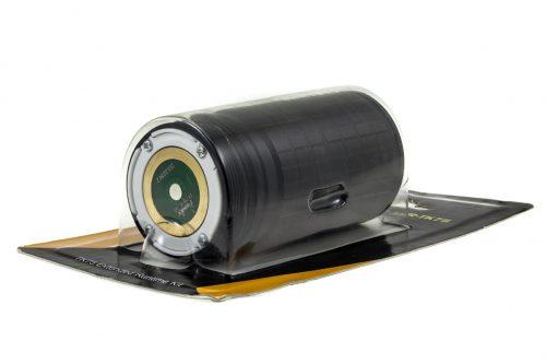 Секция корпуса с батарейной кассетой AER-TK75 (для фонаря Fenix ТК75)