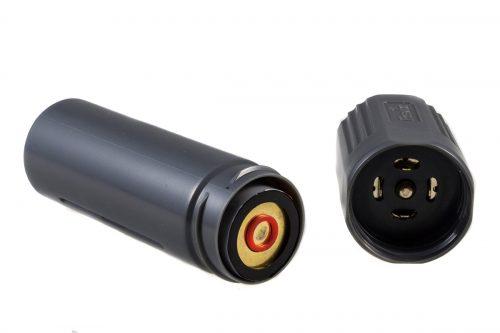 Аккумулятор Fenix ARB-L1S с боксом для зарядки
