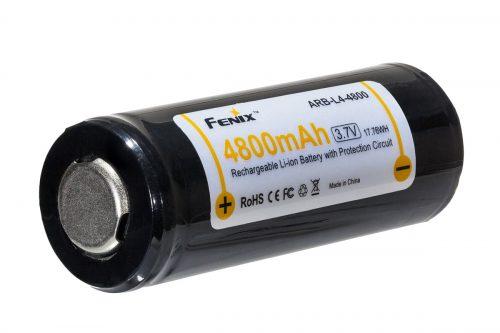 Fenix ARB-L4 4800 Li-ion аккумуляторная батарея