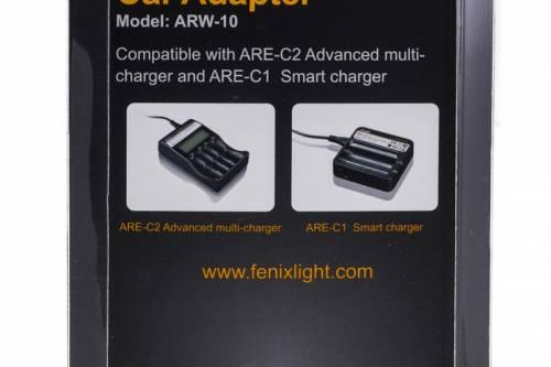 Автоадаптер Fenix ARW-10