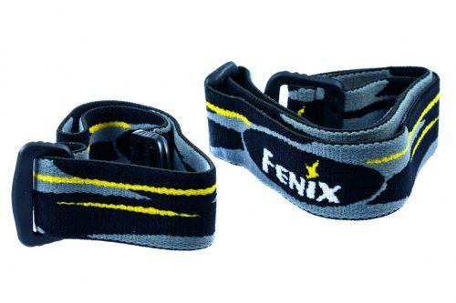 Головное крепление фонаря Fenix