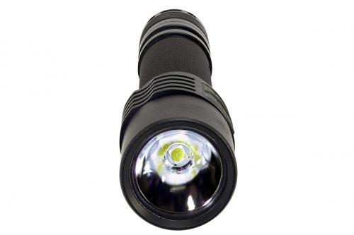 E25 UE мощный фонарь на все случаи жизни