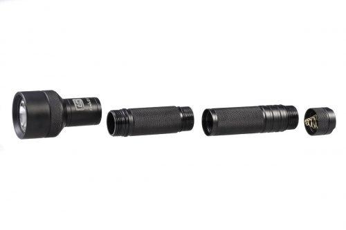 Fenix E50 780 lm многофункциональный фонарь