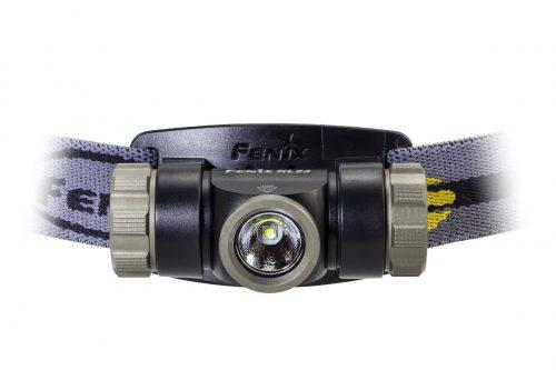 Fenix HL23 налобный фонарь