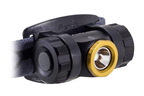 Fenix HL25 налобный фонарь
