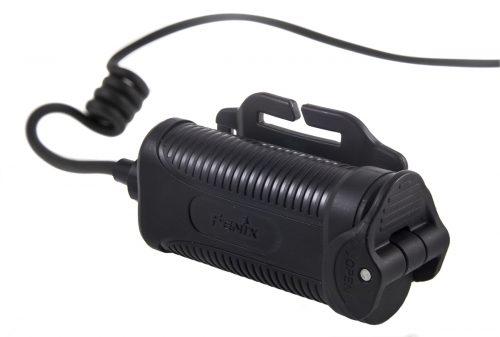 Fenix HP01 210 lm налобный фонарь