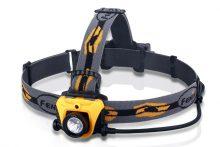 Fenix HP01 - желтый