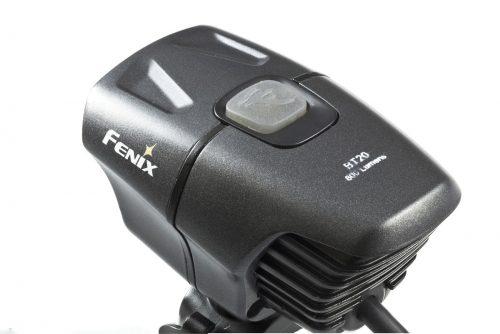 Fenix _BT20 750 lm велофара