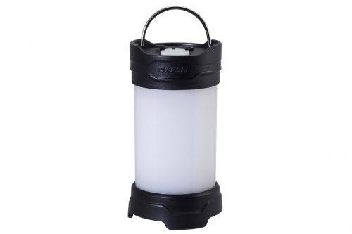 Fenix CL25R кемпинговый фонарь (черный)