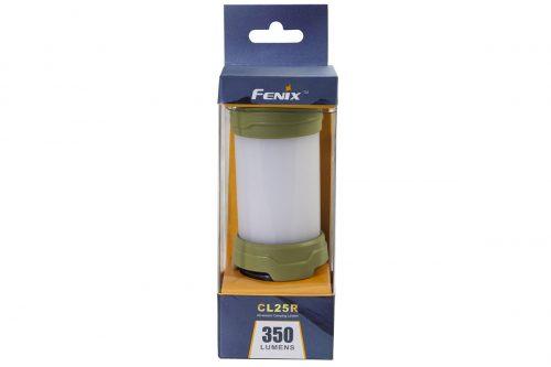 Fenix CL25R - Хаки