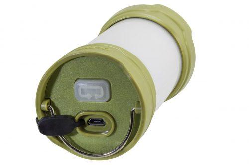 Fenix CL25R кемпинговый фонарь (хаки)