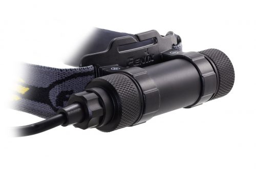 Fenix HP12 900 lm налобный фонарик