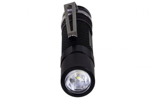 Fenix LD02 100 lm компактный яркий фонарь