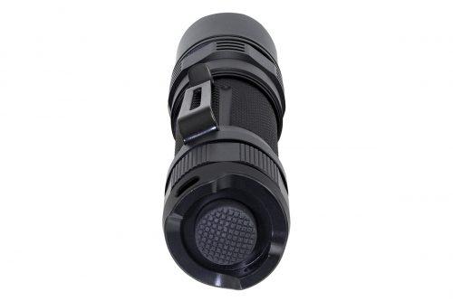 Fenix PD35TAC 1000 lm мощный многоцелевой фонарь с тактическим режимом