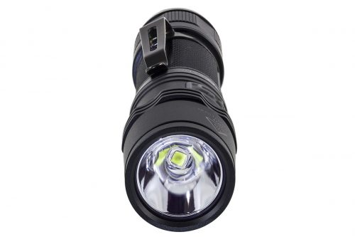 Fenix PD35 960 lm яркий многоцелевой фонарь