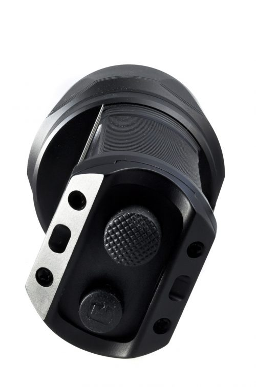 Fenix TK35 2015 960 яркий тактический фонарь