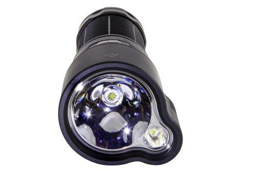 Fenix TK51 тактический яркий фонарь