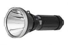 Fenix TK61 яркий тактический фонарь