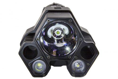 Fenix TK76 2800 lm мощный яркий поисковый тактические фонарь