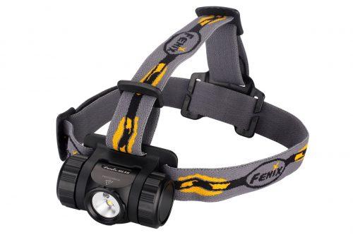 HL35 налобный фонарь