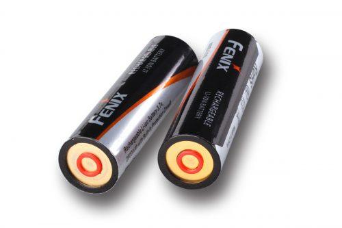 Fenix RC20 яркий аккумуляторный фонарик