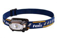 Релиз <strong>Fenix HL15</strong>, лёгкого спортивного налобного фонаря