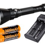 Набор Fenix TK47 / ARB-L18-2600 / ARE-X2