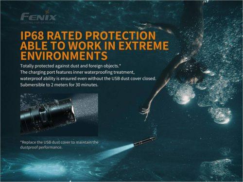 Fenix PD36R