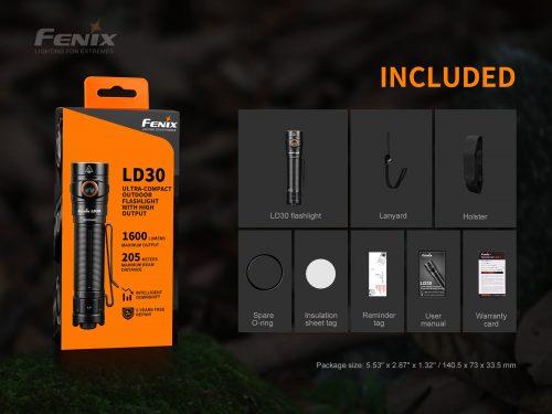 Fenix LD30