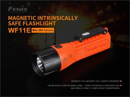 Fenix WF11E