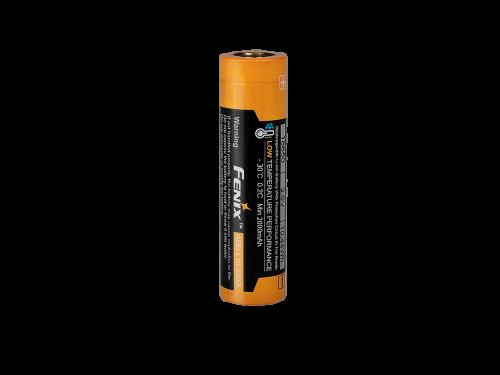 Аккумулятор Fenix ARB-L18-2900L (18650) LI-ION 2900 MAЧ морозоустойчивый