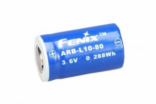 Аккумулятор Fenix ARB-L10-80 (10180) LI-ION 80 MAЧ