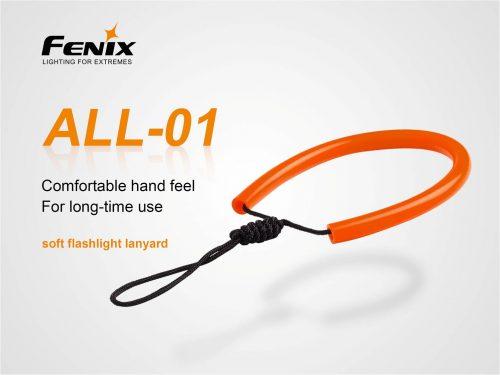 Ремешок на руку Fenix ALL-01