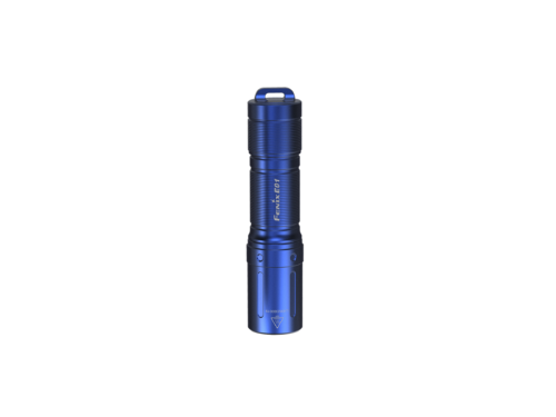 Fenix E01 V2.0 - Синий