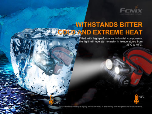 Fenix HM65R-T