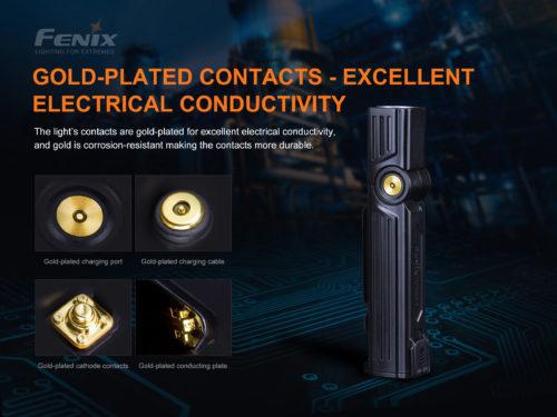 Fenix WT25R