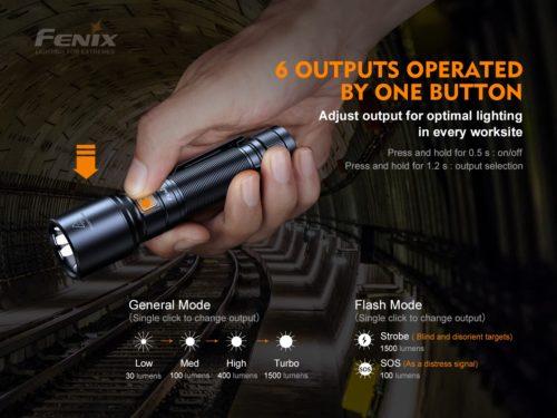 Fenix C6 V3.0