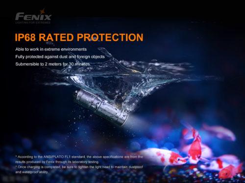 Fenix E02R