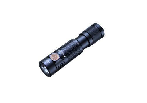 Fenix E05R - Черный